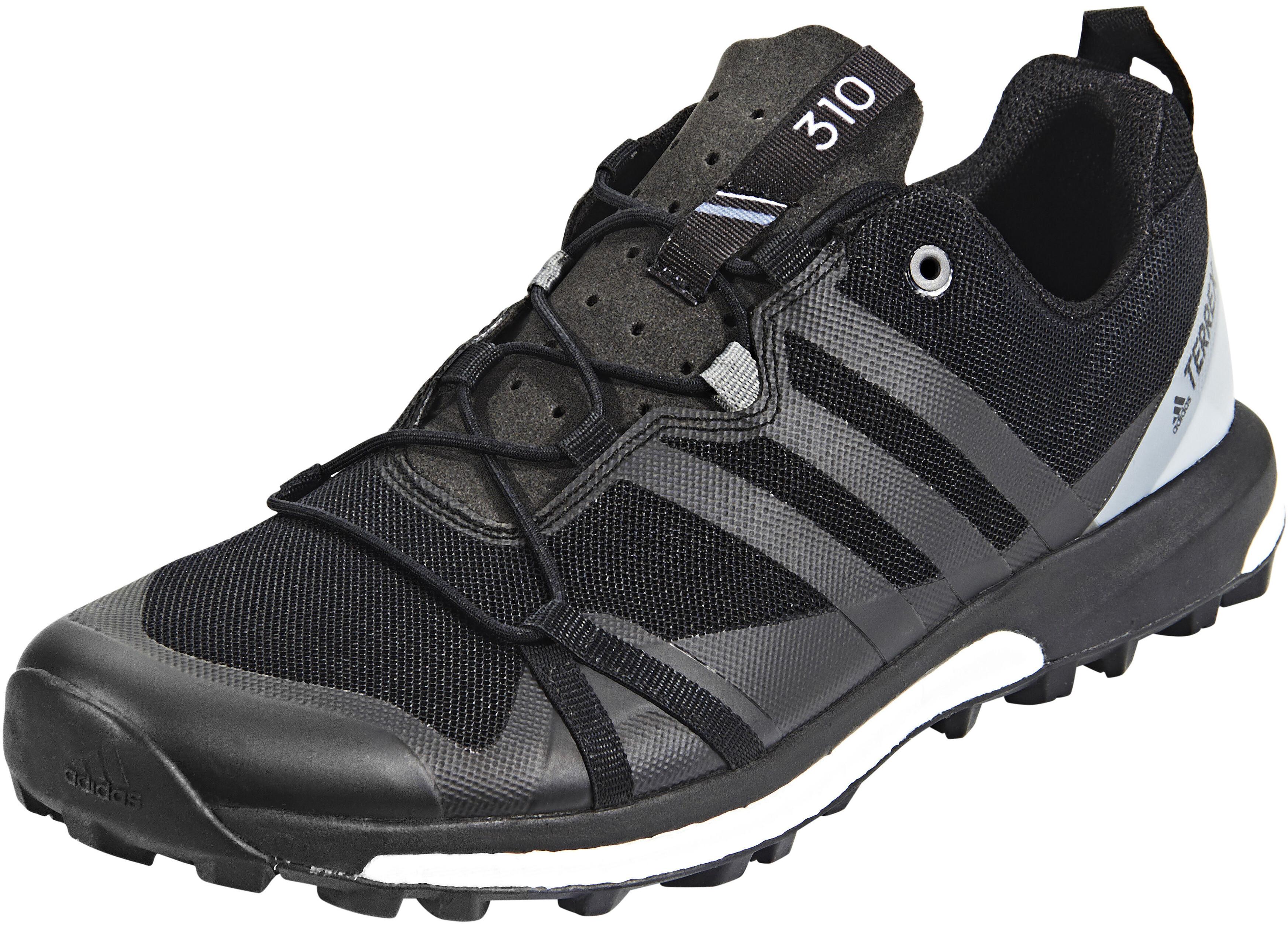 b4b142805f1 adidas TERREX Agravic - Zapatillas running Hombre - negro
